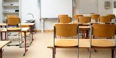 Lehrerin in NÖ positiv auf das Coronavirus getestet