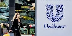 Unilever verbannt Erdöl aus Putz- und Reinigungsmitteln