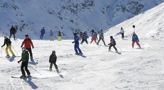 Österreich setzt auch im kommenden Winter auf den Wintertourismus.