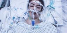 So rang Schülerin (16) wegen Ecstasy mit dem Tod