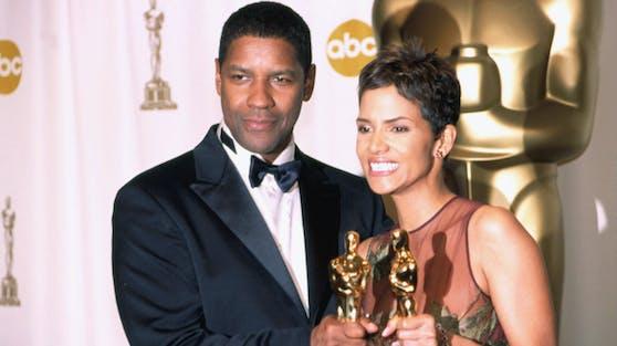 Denzel Washington undHalle Berry zählen zu den wenigen afro-amerikanischen Filmschaffenden, die mit einem Oscar ausgezeichnet wurden. Neue Regeln sollen künftig für mehr Diversität beim wichtigsten Filmpreis der Welt sorgen.