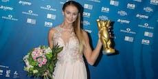 """Paralympics-Star (26) zieht sich für """"Playboy"""" aus"""