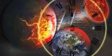 US-Forscher wollen Weltuntergangs-Rätsel lösen