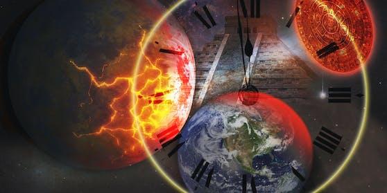 Für den Weltuntergang gibt es viele verschiedene Szenarien.Ist die Apokalypse durch einen sternenlosen Planeten möglich?