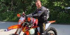 Marcel Hirscher fordert 11-Jährigen zum Motorrad-Duell