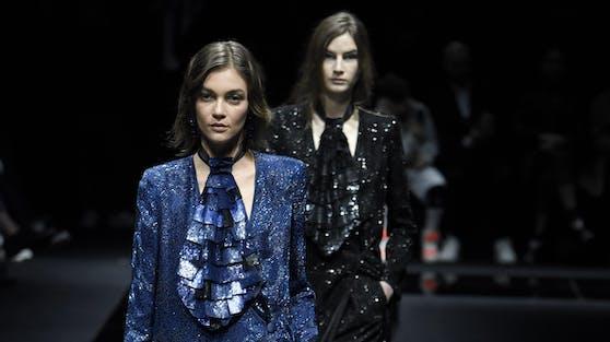 Trends hin oder her, dieseEssentials sollten laut Giorgio Armani im Kleiderschrank einer Frau hängen.