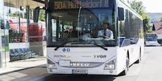 Postbus-Lenkern soll mit Strafen gedroht worden sein