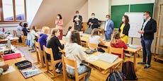 Pflegeschule mit Matura: Projekt in Gaming gestartet
