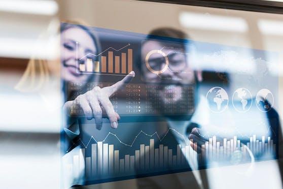 ETF - Exchange Traded Funds - bei eToro für jeden Anleger geeignet.