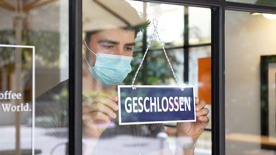 Der steirische Infektiologe Ivo Steinmetz glaubt nicht an einen weiteren Lockdown im Herbst