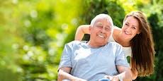Pflegende Angehörige sollen 1.500 € pro Jahr bekommen