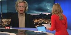 """""""Gefährlich"""" – Expertin warnt im ORF vor Verschärfungen"""