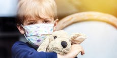Infekt vs. Corona bei Kindern - das ist der Unterschied