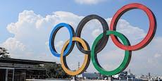 Polizei alarmiert: Olympia-Teilnehmer in Japan vermisst