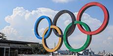 Erste Corona-Infektion im Olympischen Dorf aufgetreten