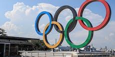 Hauptsponsor distanziert sich vor Eröffnung von Olympia