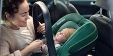 Maxi-Cosi im Test: Der perfekte Start mit dem Baby