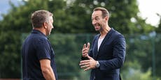 Ortlechner kündigt weitere Austria-Transfers an