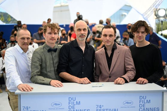 """Der Film """"Große Freiheit"""" von Sebastian Meise feierte in Cannes Weltpremiere."""
