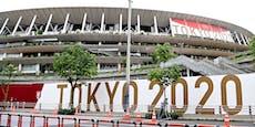 Olympia-Aufregung: Kommt es doch noch zur Absage?