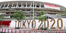 Vergewaltigung im Olympia-Stadion: Verdächtiger in Haft