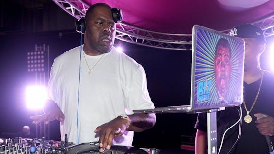 US-Rapper Biz Markie ist tot.