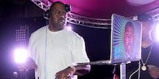 US-Rapper Biz Markie stirbt mit nur 57 Jahren
