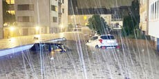 Land unter! Unwetter fluten Teile Österreichs
