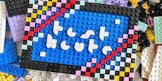 LEGO DOTS im Test: Großer Spaß für kleine Bastler