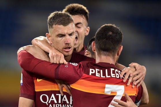 Die AS Roma überlegt eine Impfpflicht für die Spieler