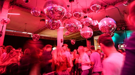 Discos und Clubs haben seit 1. Juli wieder geöffnet.