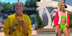 """Kiewel rügt ZDF-Kameramann: """"Er ist auch nur ein Mann"""""""