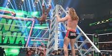 Video-Highlights: So heftig war WWE Money in the Bank
