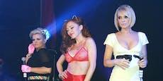 Girl-Band-Mitglied verdient jetzt Geld mit Nacktfotos