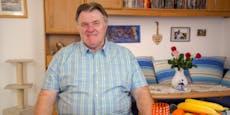 """Walter (66) sucht Traumfrau im ORF: """"Sex gehört dazu"""""""