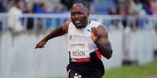 Doping! Schweizer Supersprinter für Olympia gesperrt