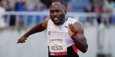 Ist der schnellste Mann Europas doch nicht so schnell?