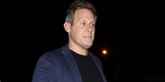 Trevor Engelson war mit Meghan Markle verheiratet.