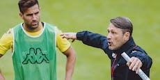 Auf Rapid wartet bei Aufstieg Kracher-Duell mit Monaco