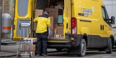 Postler kommt zwei Wochen nicht – Wiener stinksauer