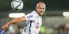 Austria und LASK: Nächste Gegner in Conference League
