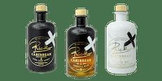 Rick Spirit lanciert Rum-Neuheiten mit und ohne Alkohol