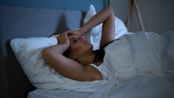 Licht, sowohl natürlich als auch künstlich, beeinflusst unseren Schlaf.