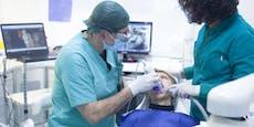 Zahnarzt wegen unnötiger Behandlungen angeklagt