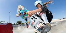 Skate-Sensation (13) bei Olympia wäre beinahe gestorben