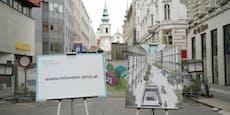Bau von U2/U5: ÖVP stellt Bürger-Ideen für Neubau vor