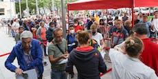 Superspreaderin in Salzburg – bereits 52 Ansteckungen
