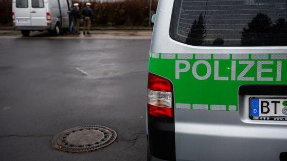 Polizei Bayreuth (Symbolbild)