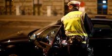 Polizei knallhart: 21.000 € Strafe für Verkehrssünder