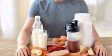 """Trend """"High Protein"""": Wie viel Eiweiß ist noch gesund?"""
